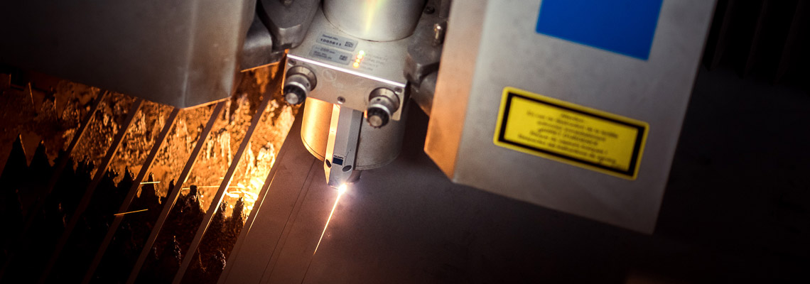 Our laser cutting capabilities